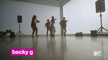 MTV TV Spot, 'CoverGirl' Featuring Becky G - Thumbnail 3