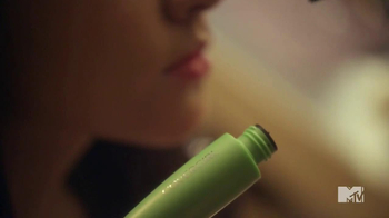 MTV TV Spot, 'CoverGirl' Featuring Becky G - Thumbnail 6