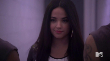 MTV TV Spot, 'CoverGirl' Featuring Becky G - Thumbnail 9