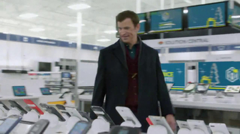 Best Buy Holiday Shopping TV Spot, 'Twas' Featuring Will Arnett - Thumbnail 2