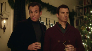 Best Buy Holiday Shopping TV Spot, 'Twas' Featuring Will Arnett - Thumbnail 6