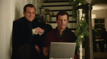 Best Buy Holiday Shopping TV Spot, 'Twas' Featuring Will Arnett - Thumbnail 7