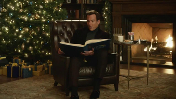 Best Buy Holiday Shopping TV Spot, 'Twas' Featuring Will Arnett - Thumbnail 8