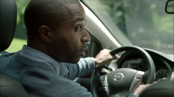 2013 Nissan Sentra SV TV Spot, 'Post-game Analysis: Father' - Thumbnail 2