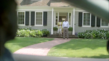 2013 Nissan Sentra SV TV Spot, 'Post-game Analysis: Father' - Thumbnail 3