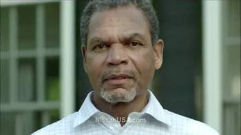 2013 Nissan Sentra SV TV Spot, 'Post-game Analysis: Father' - Thumbnail 4