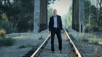 Fast-Acting Advil TV Spot, 'Freight Train'