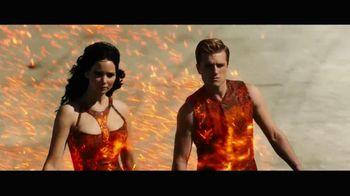 Subway Sriracha Chicken Melt TV Spot, 'The Hunger Games' - 2213 commercial airings
