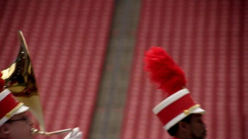 CDW TV Spot, 'Ultrabook Halftime Show' Featuring Charles Barkley - Thumbnail 3