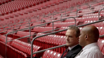 CDW TV Spot, 'Ultrabook Halftime Show' Featuring Charles Barkley - Thumbnail 5
