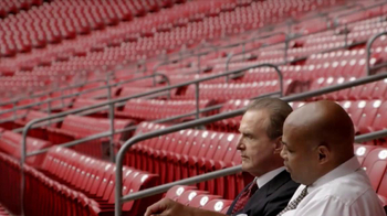 CDW TV Spot, 'Ultrabook Halftime Show' Featuring Charles Barkley - Thumbnail 6