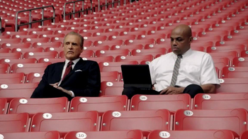 CDW TV Spot, 'Ultrabook Halftime Show' Featuring Charles Barkley - Thumbnail 7