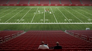 CDW TV Spot, 'Ultrabook Halftime Show' Featuring Charles Barkley - 9 commercial airings