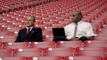 CDW TV Spot, 'Ultrabook Halftime Show' Featuring Charles Barkley - Thumbnail 9
