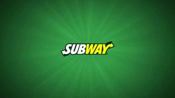 Subway To Go TV Spot, 'Catering' - Thumbnail 1
