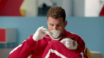 Kia Optima TV Spot, 'Griffin Force' Featuring Blake Griffin, Jack McBrayer - 514 commercial airings