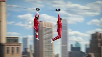 Kia Optima TV Spot, 'Griffin Force' Featuring Blake Griffin, Jack McBrayer - Thumbnail 1