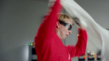 Kia Optima TV Spot, 'Griffin Force' Featuring Blake Griffin, Jack McBrayer - Thumbnail 6