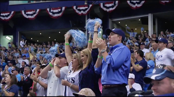 Major League Baseball Season Tickets TV Spot, 'Fans' - Thumbnail 9