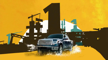 Ford F-150 TV Spot, 'Research Project' - Thumbnail 6