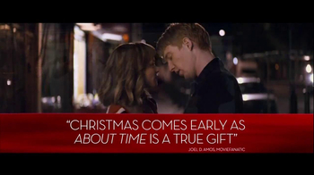 About Time - Alternate Trailer 6