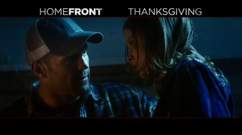 Homefront - 3025 commercial airings