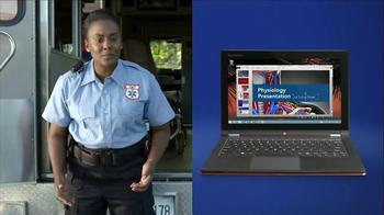 Lenovo Yoga 11S TV Spot, 'Paramedic' - Thumbnail 3