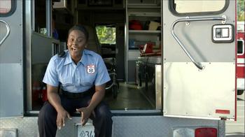 Lenovo Yoga 11S TV Spot, 'Paramedic' - Thumbnail 6