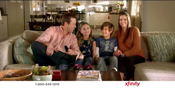 Xfinity X1 Triple Play TV Spot, 'Multiplex' - Thumbnail 2