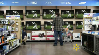 Walmart TV Spot, 'Big Guy' - Thumbnail 1