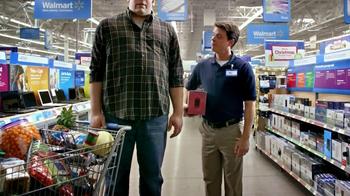 Walmart TV Spot, 'Big Guy' - Thumbnail 3
