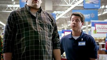 Walmart TV Spot, 'Big Guy' - Thumbnail 5