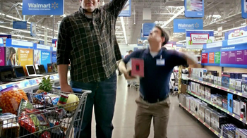 Walmart TV Spot, 'Big Guy' - Thumbnail 6