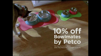 PETCO TV Spot, 'Holidays' - Thumbnail 9