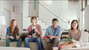 Super Mario 3D World TV Spot, 'New Power-Ups' - Thumbnail 1