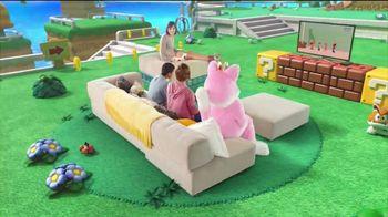 Super Mario 3D World TV Spot, 'New Power-Ups' - Thumbnail 10
