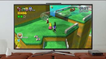 Super Mario 3D World TV Spot, 'New Power-Ups' - Thumbnail 2