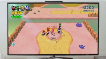 Super Mario 3D World TV Spot, 'New Power-Ups' - Thumbnail 7