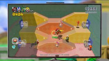 Super Mario 3D World TV Spot, 'New Power-Ups' - Thumbnail 9