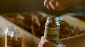 Spice Islands TV Spot, 'Crafted Spices' - Thumbnail 7