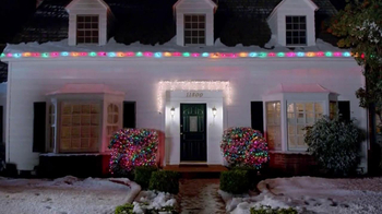 The Home Depot TV Spot, 'Holiday Decorations' - Thumbnail 1