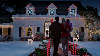 The Home Depot TV Spot, 'Holiday Decorations' - Thumbnail 9