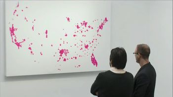 Verizon TV Spot, 'Map Gallery'