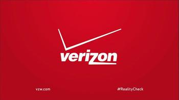 Verizon TV Spot, 'Map Gallery' - Thumbnail 10