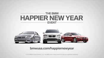 BMW Happier New Year TV Spot, 'Moments' Song by Stepdad - Thumbnail 9