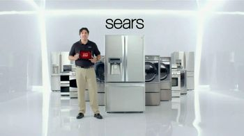 Sears Veterans Day Event TV Spot, 'Appliances' - 523 commercial airings
