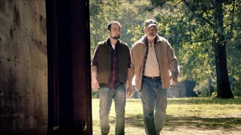 Hillshire Farm TV Spot, 'Craftsmen'