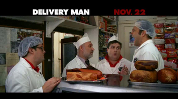 Delivery Man - Alternate Trailer 9