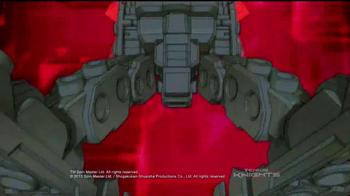 Ionix Tenkai Knights TV Spot - Thumbnail 10