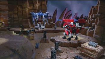Ionix Tenkai Knights TV Spot - Thumbnail 4